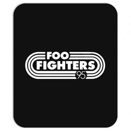 Foo White Style Mousepad Designed By Pinkanzee