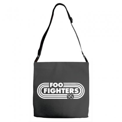 Foo White Style Adjustable Strap Totes Designed By Pinkanzee