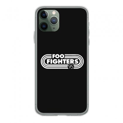 Foo White Style Iphone 11 Pro Case Designed By Pinkanzee
