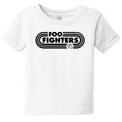 Foo Black Style Baby Tee Designed By Pinkanzee