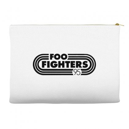 Foo Black Style Accessory Pouches Designed By Pinkanzee