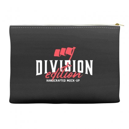 Division Accessory Pouches Designed By Pinkanzee