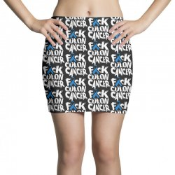 colon cancer Mini Skirts | Artistshot