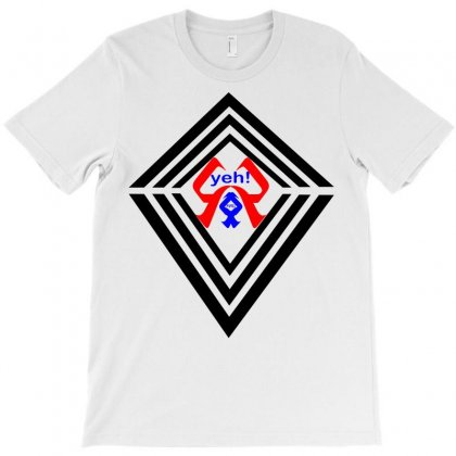 Yeh T-shirt Designed By Nowlam