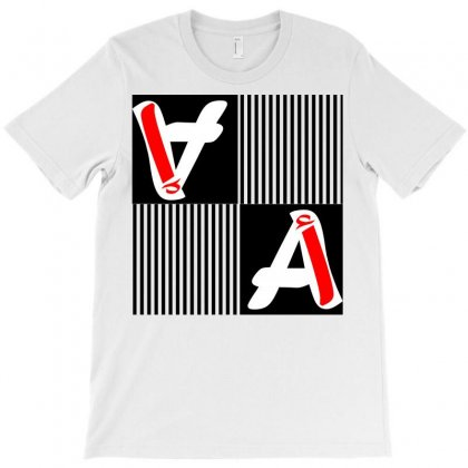 Alif A T-shirt Designed By Nowlam