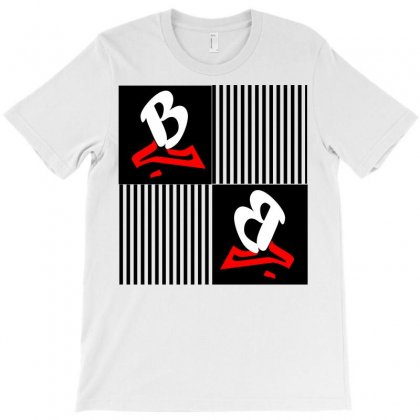 Ba T-shirt Designed By Nowlam