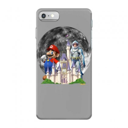 Super Hero Iphone 7 Case Designed By Edvin