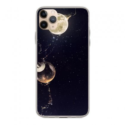 Dreamy Girl Iphone 11 Pro Max Case Designed By Arial