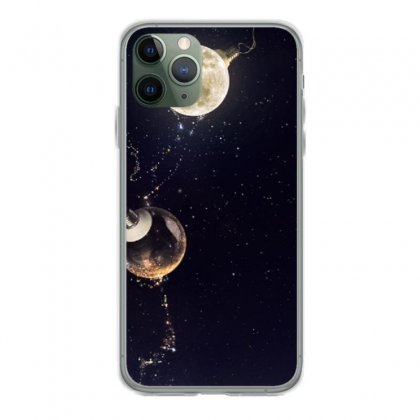 Dreamy Girl Iphone 11 Pro Case Designed By Arial