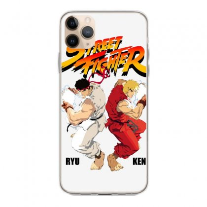 Street Fighter Iphone 11 Pro Max Case Designed By Estore