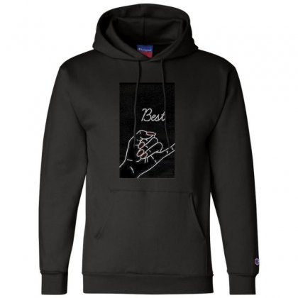 Best One Champion Hoodie Designed By Arial