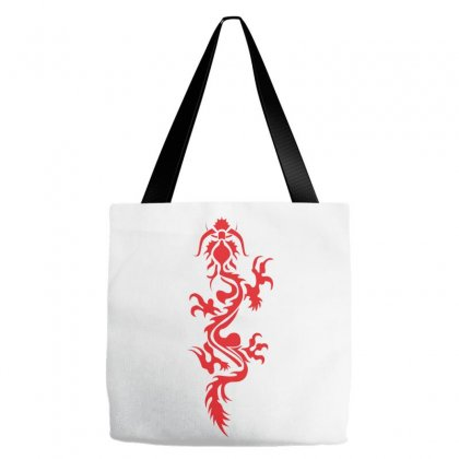 Dragon Tote Bags Designed By Estore
