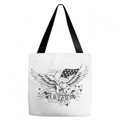 American Eagle Tote Bags Designed By Estore