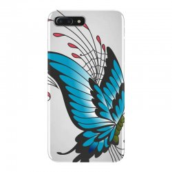 Butterfly iPhone 7 Plus Case | Artistshot