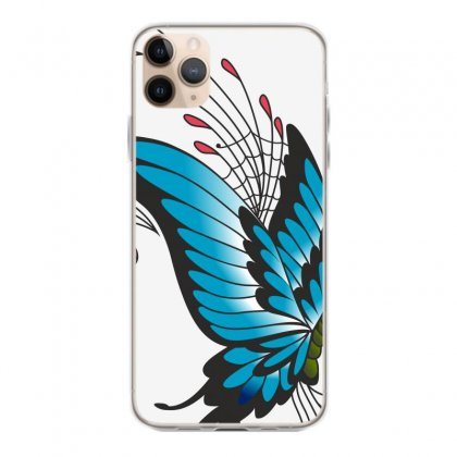Butterfly Iphone 11 Pro Max Case Designed By Estore