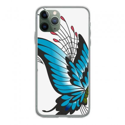 Butterfly Iphone 11 Pro Case Designed By Estore