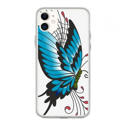 Butterfly Iphone 11 Case Designed By Estore