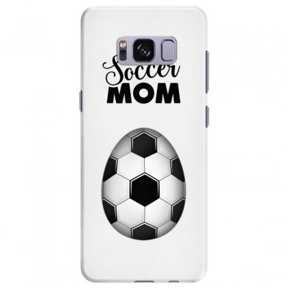 Soon To Be A Soccer Mom Samsung Galaxy S8 Plus Case Designed By Honeysuckle
