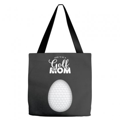 Soon To Be A Golf Mom Tote Bags Designed By Honeysuckle
