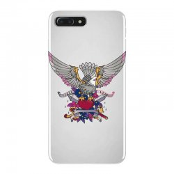 Eagle iPhone 7 Plus Case | Artistshot