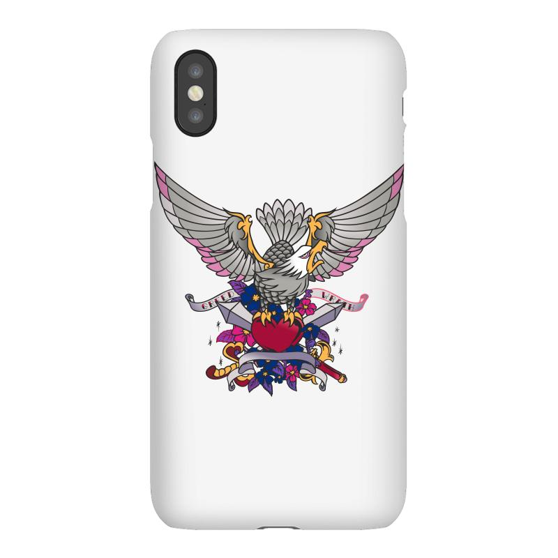Eagle Iphonex Case | Artistshot