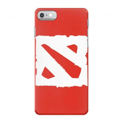 Dota D Iphone 7 Case Designed By Butterfly99