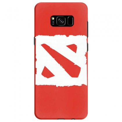 Dota D Samsung Galaxy S8 Case Designed By Butterfly99