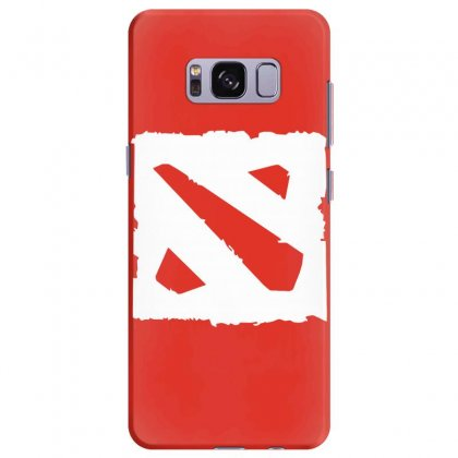 Dota D Samsung Galaxy S8 Plus Case Designed By Butterfly99
