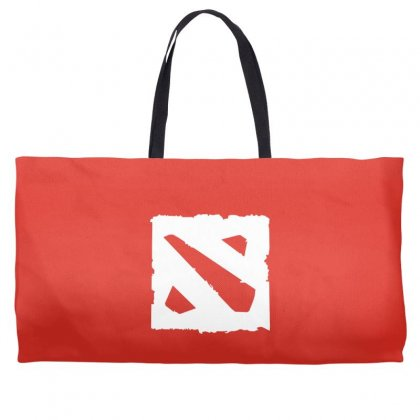 Dota D Weekender Totes Designed By Butterfly99