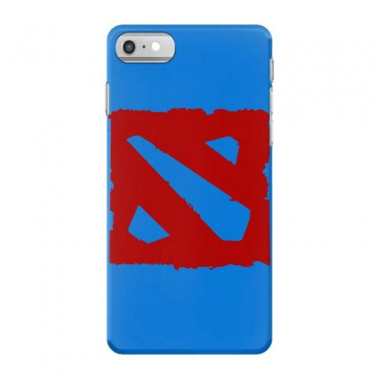 Dota Iphone 7 Case Designed By Butterfly99