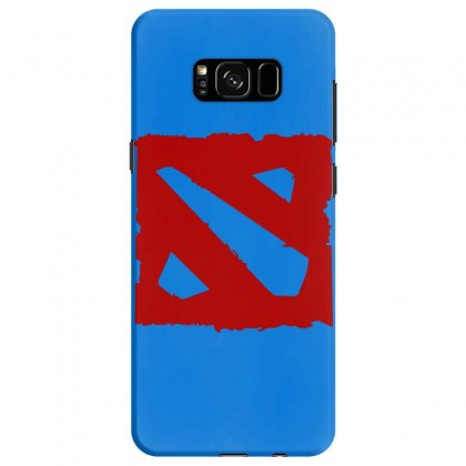 Dota Samsung Galaxy S8 Case Designed By Butterfly99