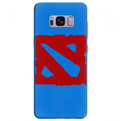 Dota Samsung Galaxy S8 Plus Case Designed By Butterfly99