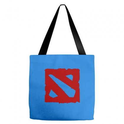 Dota Tote Bags Designed By Butterfly99