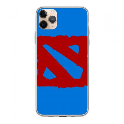 Dota Iphone 11 Pro Max Case Designed By Butterfly99