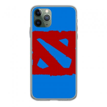 Dota Iphone 11 Pro Case Designed By Butterfly99