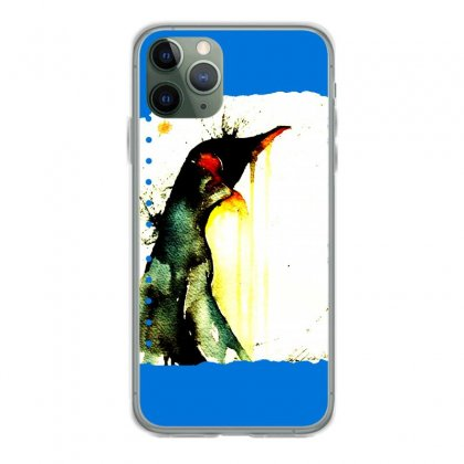 Emperor Penguin Art Iphone 11 Pro Case Designed By Butterfly99