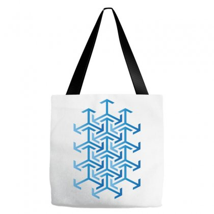 Arabesque Tote Bags Designed By Hamza Elb
