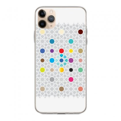 Moroccan Pattern Iphone 11 Pro Max Case Designed By Hamza Elb
