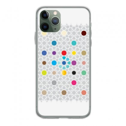 Moroccan Pattern Iphone 11 Pro Case Designed By Hamza Elb