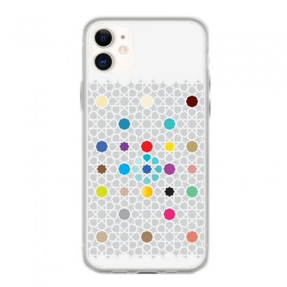 Moroccan Pattern Iphone 11 Case Designed By Hamza Elb