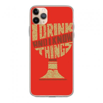 Game Of Tronnes Iphone 11 Pro Max Case Designed By Butterfly99