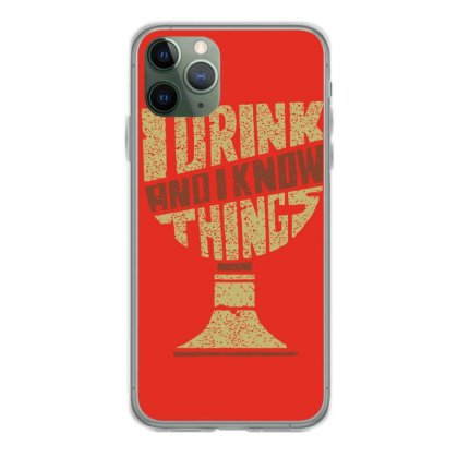 Game Of Tronnes Iphone 11 Pro Case Designed By Butterfly99