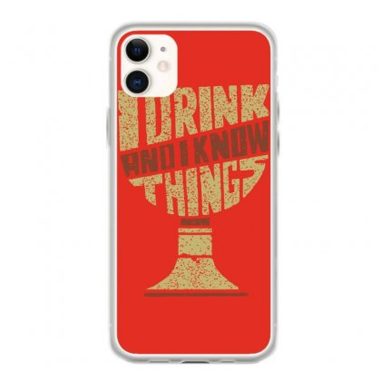 Game Of Tronnes Iphone 11 Case Designed By Butterfly99