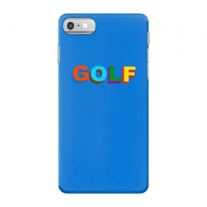 Golf Wang Iphone 7 Case Designed By Butterfly99