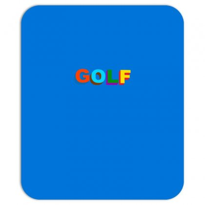 Golf Wang Mousepad Designed By Butterfly99