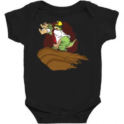 Baby King Baby Bodysuit
