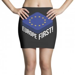 europe first Mini Skirts | Artistshot
