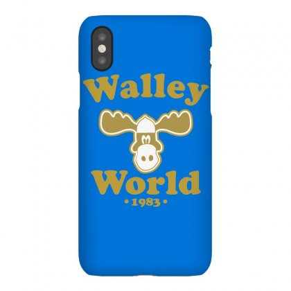 National Lampoon's Vacation Walley Iphonex Case Designed By Butterfly99