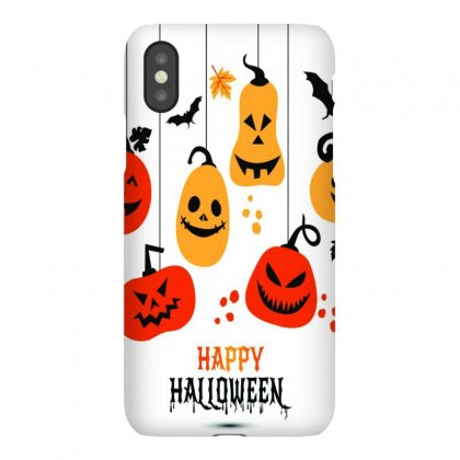 Halloween Tshirt By Tihou Iphonex Case Designed By Tihou