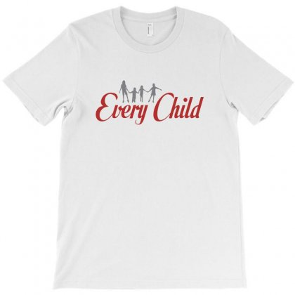 Every Child Matters T-shirt Designed By Ahmadjufriyanto